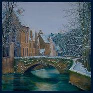 Groenerei in the Winter - Bruges