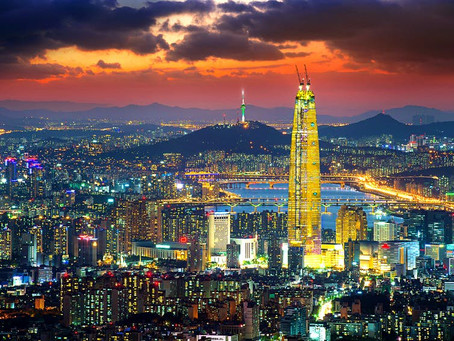 Pervasip Corp. Provides Update on Activities in South Korea