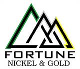 Fortune Nicklel and Gold Logo Wbg.png