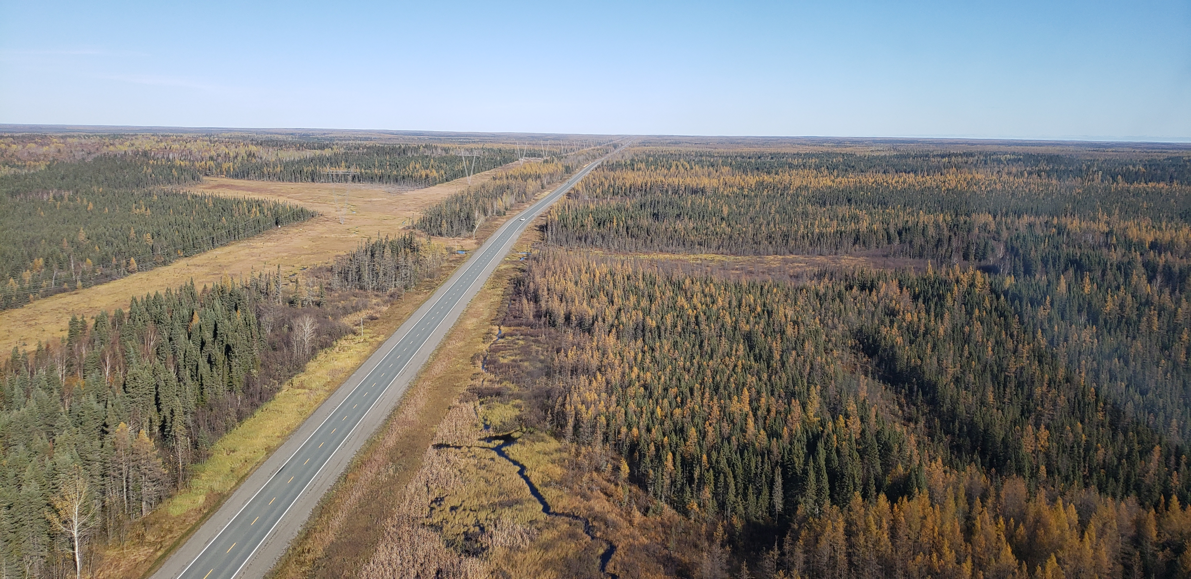 Highway 655_Canada Nickel Property Area.