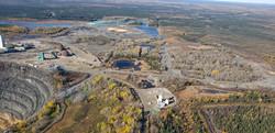 Kidd Creek Mine Complex-Glencore Canada.