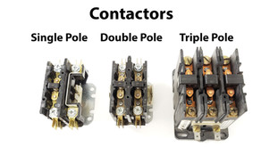 TOP 5 HVAC CONTACTOR Troubleshooting Problems!