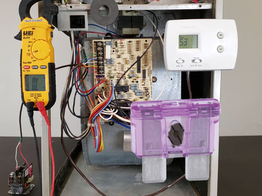 Finding a Low Voltage Short Quickly, Step by Step!