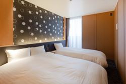 Suite Room: bed room