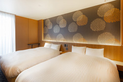 DX Suite Room: bed room