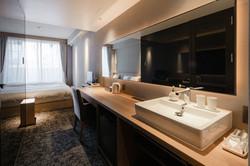 Standard Room: overview