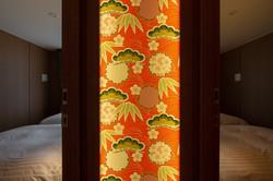 Suite Room: kimono light