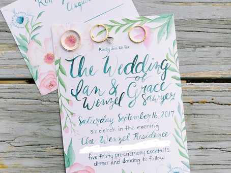 A Wedding Redo after Hurricane Irma Interferes