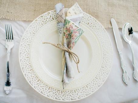 Bed & Breakfast Storybook Wedding