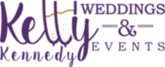 Kelly Kennedy Weddings & Events Logo