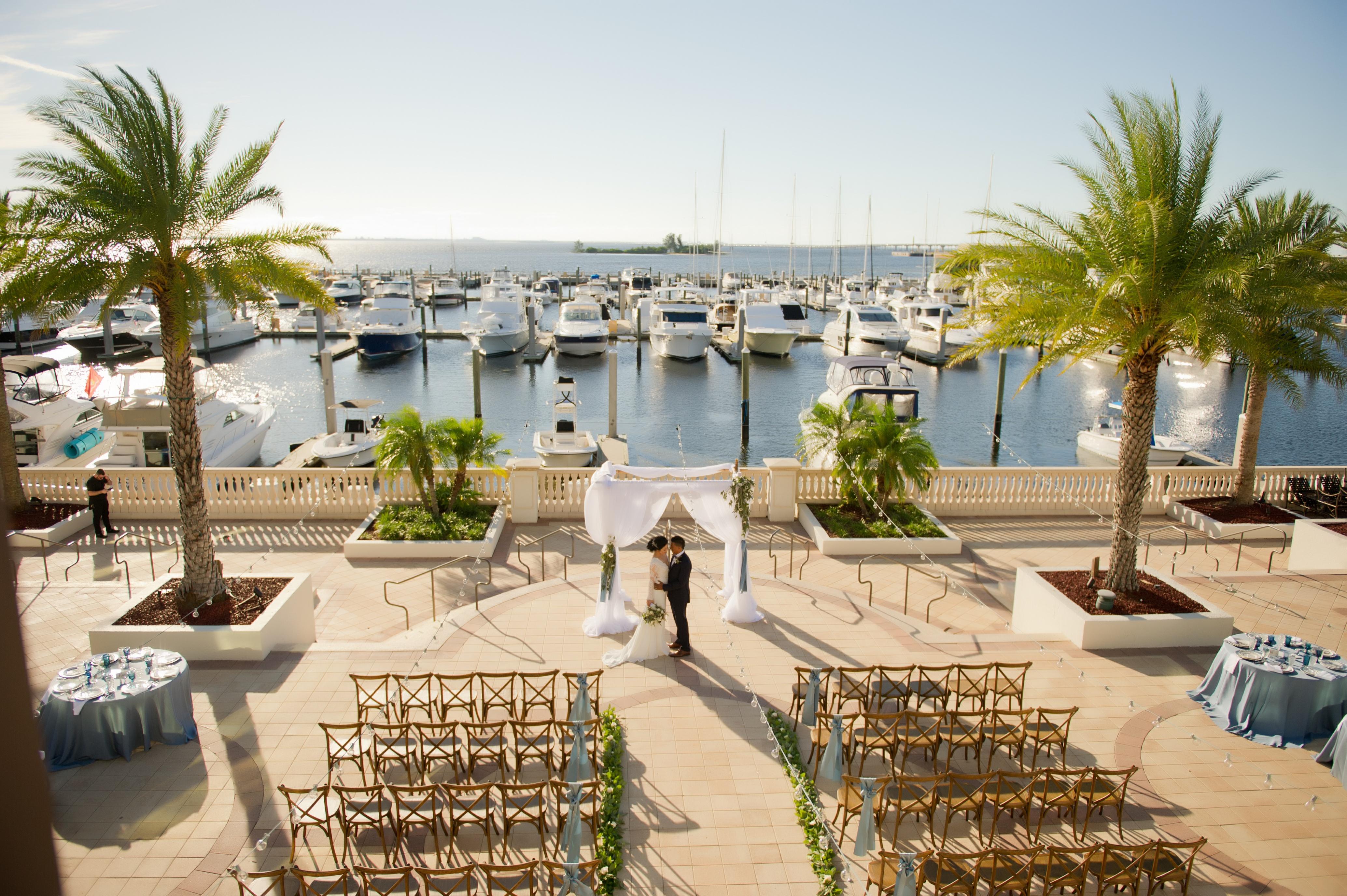 Westshore Yacht Club