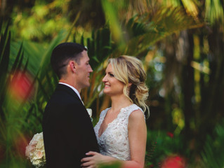 Mallery + Brett - Ca d'Zan Wedding