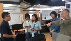 0824 高雄議員參訪 李雅慧
