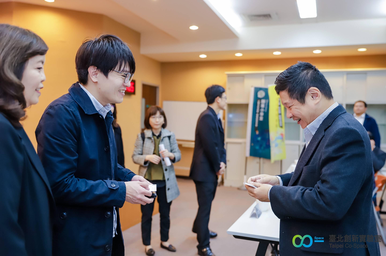 20190313 雲創孵化器開幕儀式 photo_5