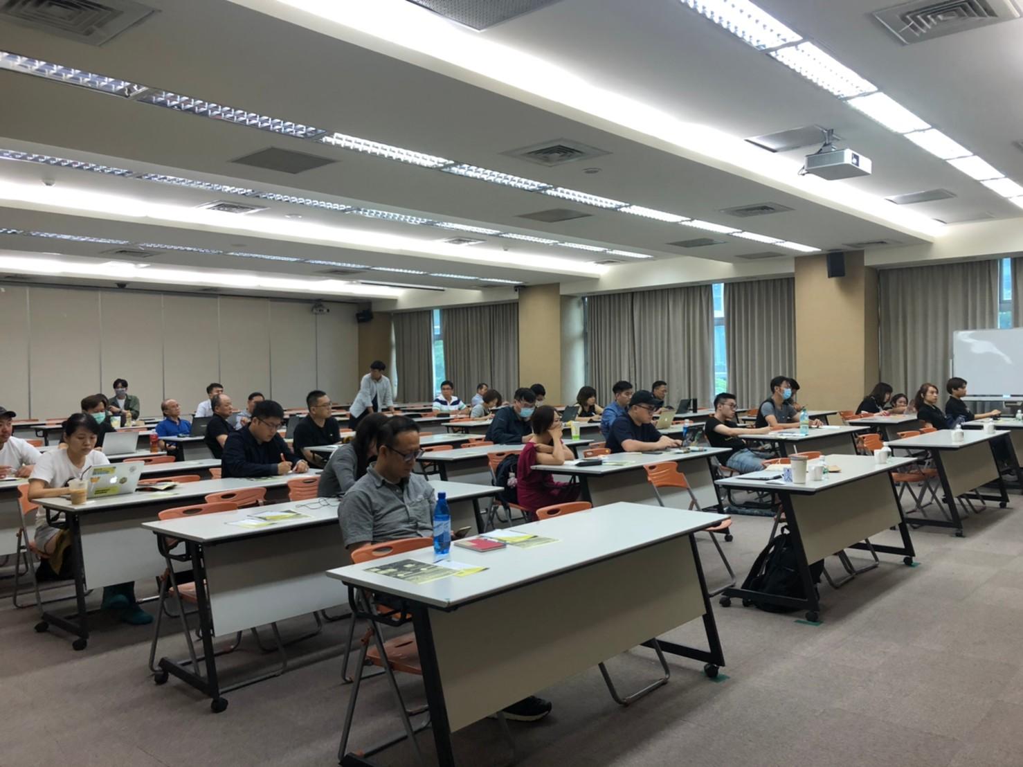 0803 政府獎補助教戰講座