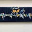 tadgh's heartbeat painting