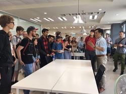 20190521 University of CALGARY x Taipei