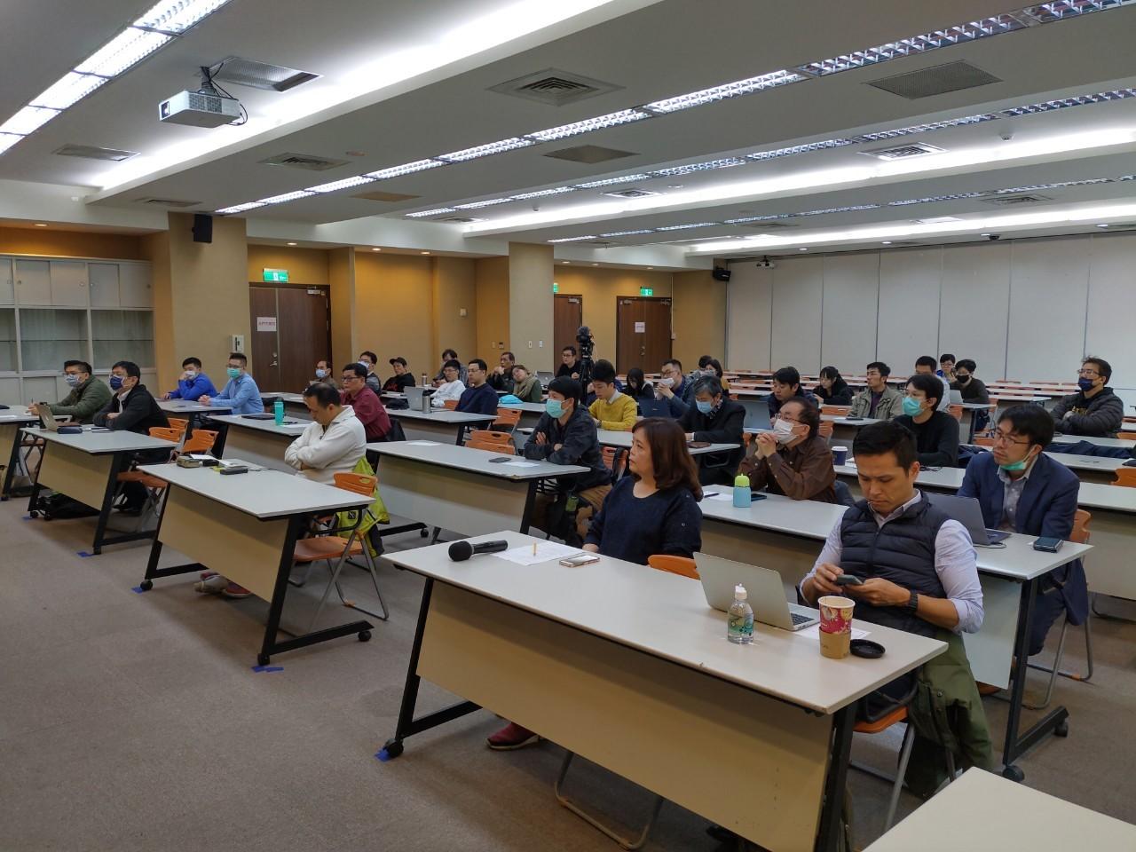 20200211 創業雙金流:新創募資實戰經驗對談