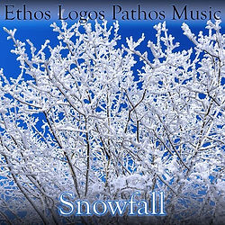 Just Announced!_Coming 12.7.18__Snowfall