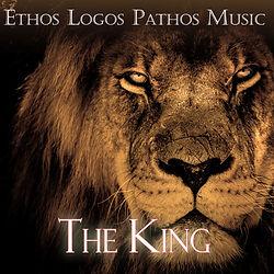 ELP Music The King Cover.jpg