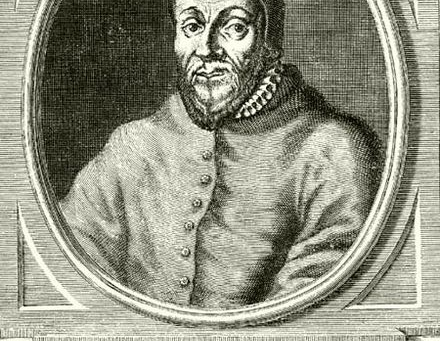 Nicolaus Olahus a great humanist of the 16th century