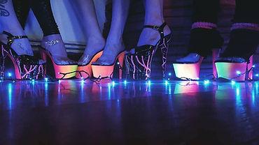 Polevocative Pole Dance