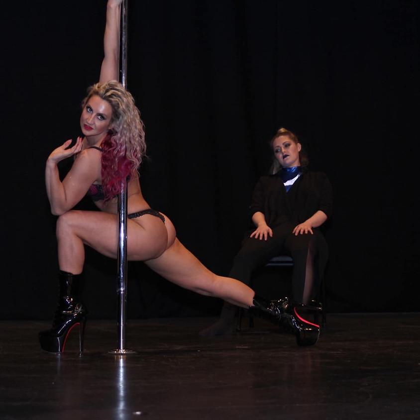 Exotic Goddess Showcase