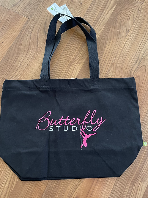Butterfly Studio Tote Bag