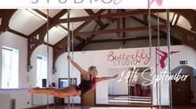 🦋 Butterfly Studio Reopening 🦋