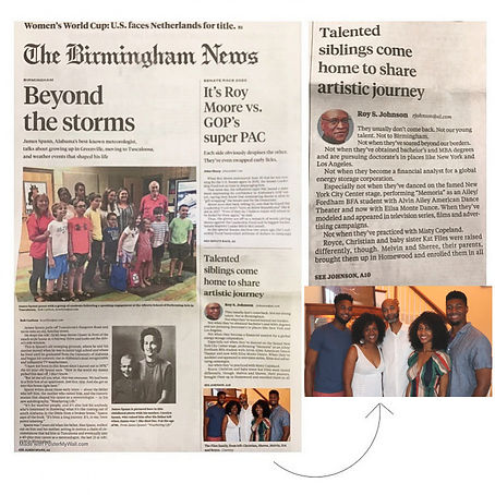 Bham News Article- TFAP Front Page.jpg