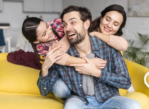 20 ideas para hacer en familia desde casa
