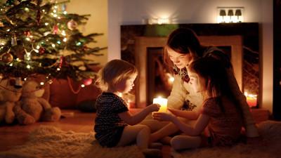 ¡Primera Navidad sin ti!