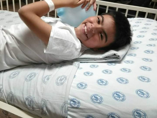 En los trasplantados se encuentra dentro el regalo más fuerte: la vida
