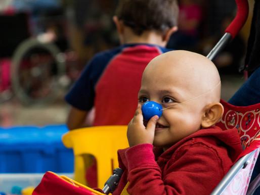 Sobre el cáncer infantil