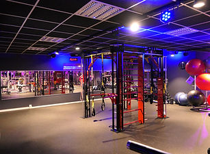 Functional Training für individuellen Trainingsplan