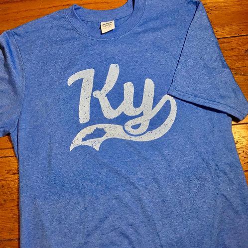 Vintage KY Kentucky Shirt