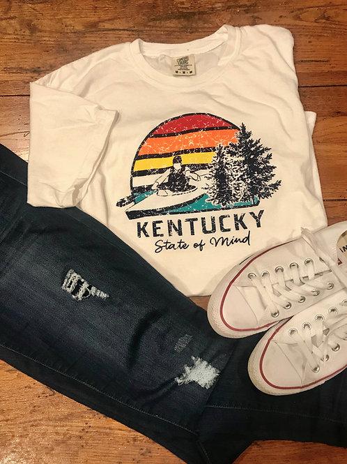 Kentucky Kayak T Shirt