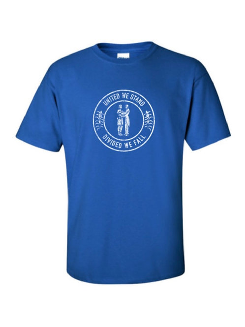 Kentucky State Seal Shirt