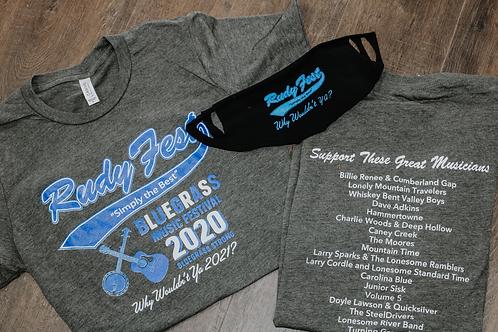 Rudy Fest Event Shirt