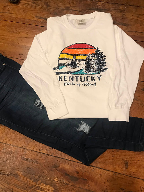 Kentucky Kayak Shirt