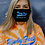 Rudy Fest 2020 Mask