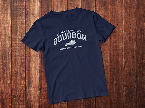Vintage Kentucky Bourbon Shirt