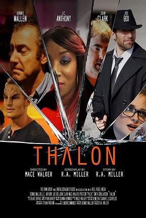 Thalon - Movie Poster - 24x36.jpg