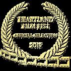 Heartland Film Fest logo 1000 - gold off