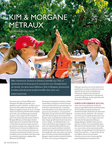 World AM Golf Suisse sep 2016 F article
