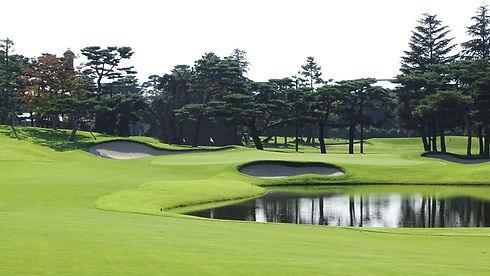 East Course of Kasumigaseki Country Club (KCC) 3.jpg
