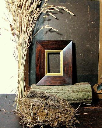Rosewood Frame