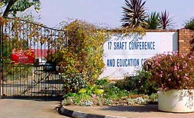Accommodation near Soweto