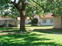 Tranquil and spacious accommodation