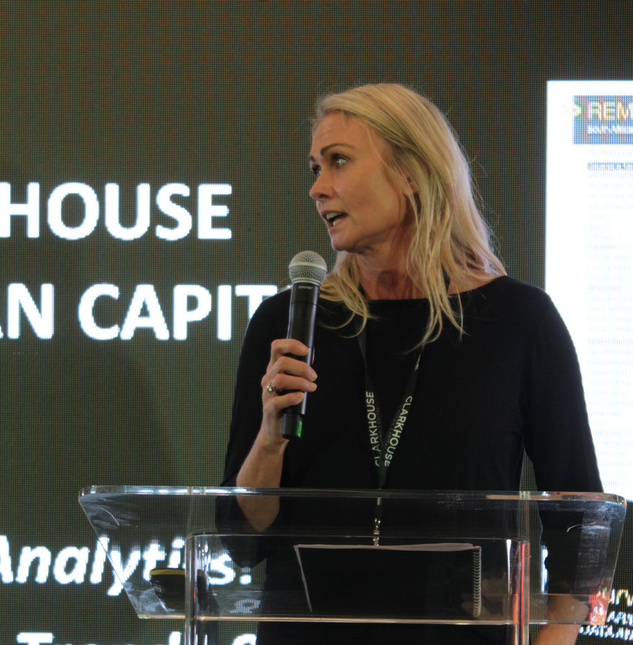 Data, Digital and Talent Forum, May2019